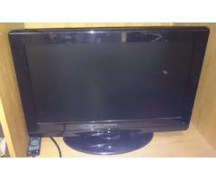 "Telefunken 26"" LCD Screen"