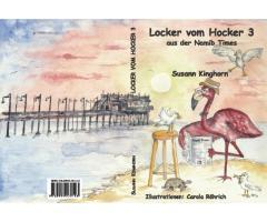 Locker vom Hocker-Buecher Band 1, 2 und 3