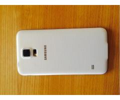 Samsung Galaxy S5 for sale.