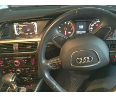 Audi A4 1.8 T SE Multitronic