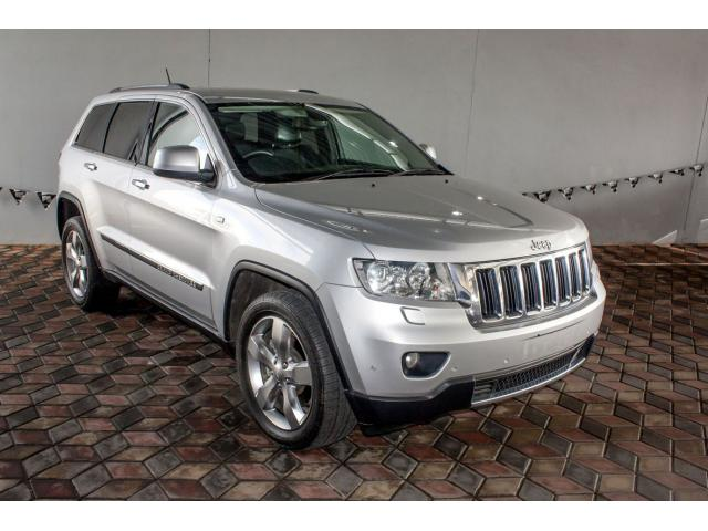 2012 Jeep Grand Cherokee 3.0 V6 CRD LTD