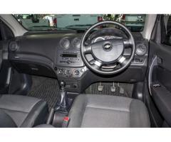 2014 Chevrolet Aveo 1.6i LS Sedan