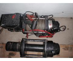 Winches for sale